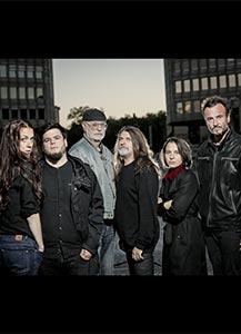 Koncert Borghesia