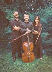 Koncert V mesečini: Irena Rovtar, Jaka Trilar, Tomaž Hostnik